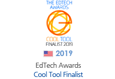 2019 EdTech Cool Tool Awards Finalist 선정