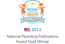 2013' National Parenting Publications Awards, Gold Winner 수상