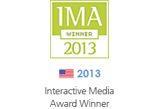 2013' Interactive Media Awards, Best in Class 수상