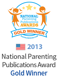 2013 National Parenting Publications Awards